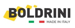 Boldrini / Болдрини