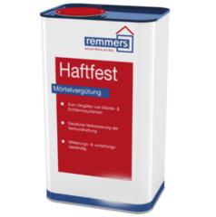Добавка для растворов Remmers Haftfest / Реммерс Хафтфест