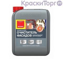 Очиститель фасадов Neomid 650 / Неомид 650 концентрат 1:1