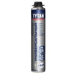 Пено-клей универсальный под пистолет Tytan Professional / Титан Профессионал