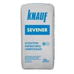 Смесь штукатурно клеевая для теплоизоляции Knauf Sevener / Кнауф Севенер