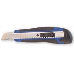 Нож с фиксатором Color Expert / Колор Эксперт 95651037 двух компонентная ручка