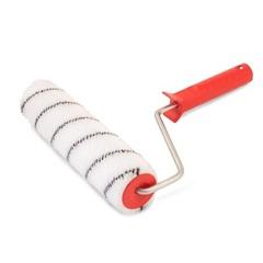 Валик с ручкой для красок на водной основе Color Expert / Колор Эксперт полиэстер ворс 12 мм