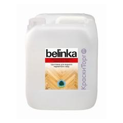 Грунт для водного паркетного лака Belinka / Белинка