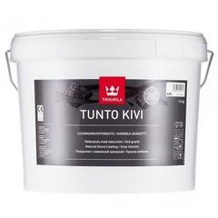Декоративное каменное покрытие база KPA Tikkurila Tunto Kivi / Тиккурила Тунто