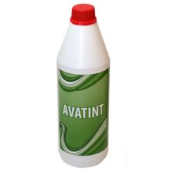 Колорант Tikkurila Avatint / Тиккурила Аватинт для колеровочных машин (1 л)