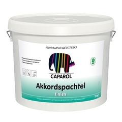 Шпатлевка для внутренних работ Caparol Akkordspachtel Finish / Капарол Аккордшпатель Финиш