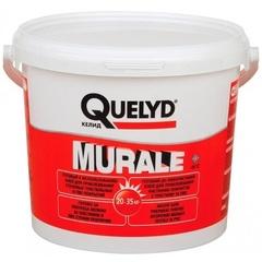 Клей для настенных покрытий Quelyd Murale / Келид Мурале