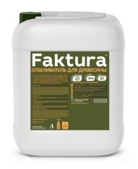 Отбеливатель для древесины Faktura / Фактура