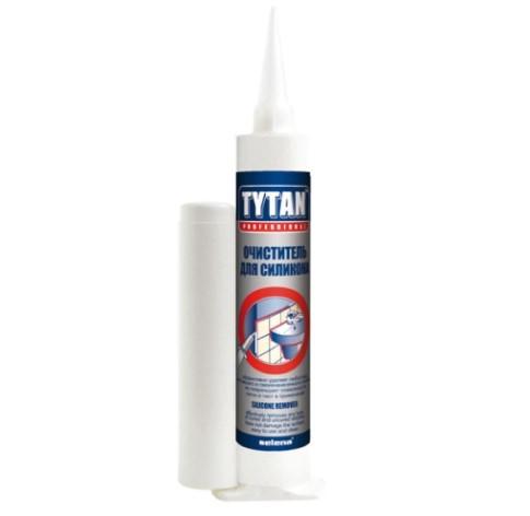 Очиститель силикона Tytan Professional / Титан