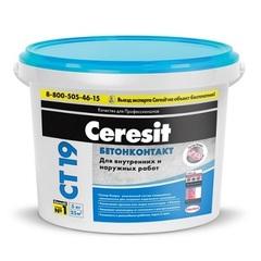 Бетонконтакт Ceresit CT 19 / Церезит СТ 19
