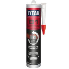 Герметик противопожарный акриловый Tytan Professional Fire Stop B1 / Титан