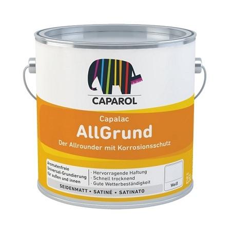 Грунт антикоррозионный для сложных поверхностей Caparol Capalac Allgrund / Капалак Аллгрунт