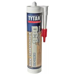 Клей строительный для зеркал Tytan Professional №930 / Титан