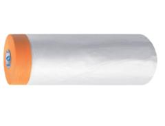 Пленка защитная с клейкой сверх тонкой лентой Storch / Шторх 486327