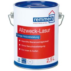 Лазурь защитная для древесины Remmers Allzweck-Lasur / Реммерс