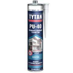Герметик полиуретановый Tytan PU40 / Титан Индастри