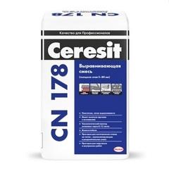 Наливной пол Ceresit CN 178 / Церезит