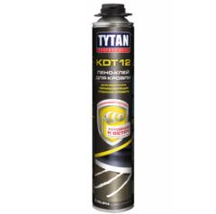 Пено-клей для кровли Tytan Professional KDT 12 / Титан Профессионал