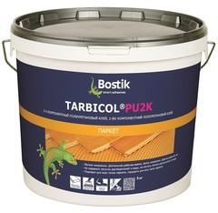 Клей для паркета двухкомпонентный Bostik Tarbicol PU 2K / Бостик Тарбикол