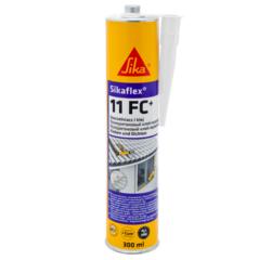 Клей-герметик полиуретановый Sika Sikaflex 11FC+ / Зика Зикафлекс 11