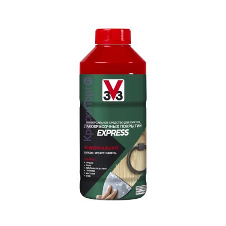 Средство для снятия лакокрасочных покрытий V33