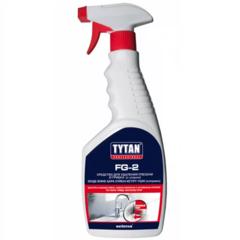 Средство от плесени и грибка с хлором Tytan Professional FG-2 / Титан