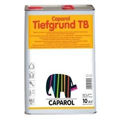 Грунтовочное средство Caparol Tiefgrund TB / Капарол Тифгрунт