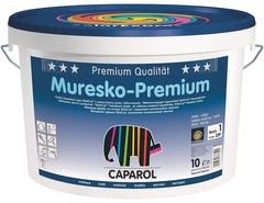 Краска фасадная Caparol Muresko-Premium / Капарол Муреско Премиум матовая