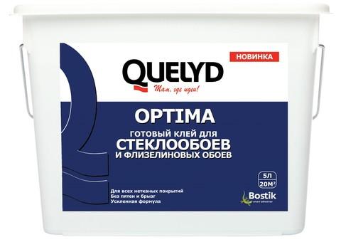 Клей для обоев Quelyd Optima / Келид Оптима