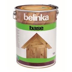Грунтовка-антисептик глубокого проникновения Belinka Base / Белинка Бейс