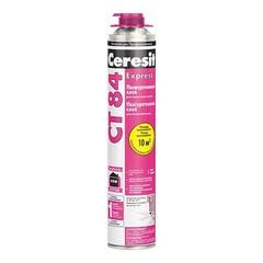 Клей полиуретановый для плит из пенополистирола Ceresit CT 84 / Церезит СТ 84