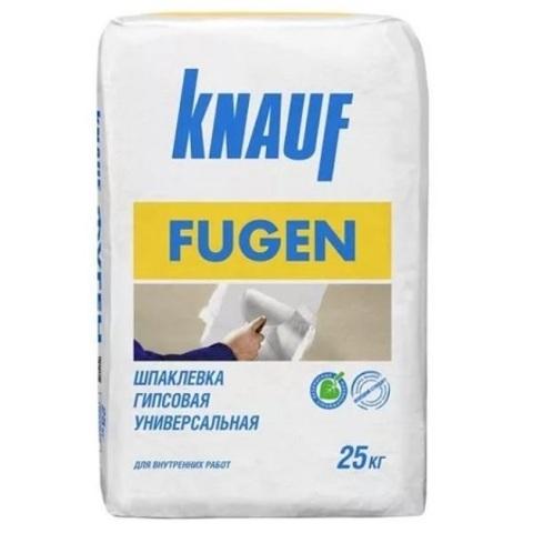 Шпатлевка гипсовая универсальная Knauf Fugen / Кнауф Фуген
