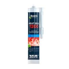 Герметик печной черный Bostik Heat Seal 1200С / Бостик Хет Сил