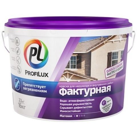 Краска фактурная ProfiLux / Профилюкс