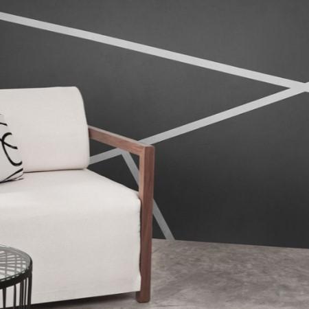 Штукатурка декоративная с эффектом художественного бетона Decorazza Art Beton / Декорацца Арт Бетон