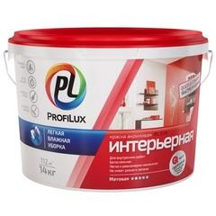 Краска акриловая интерьерная ProfiLux PL-07А / Профилюкс