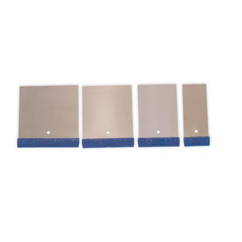 Набор шпателей Color Expert / Колор Эксперт 91000202 сталь 4 шт