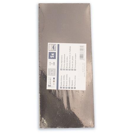 Шлифовальная сетка для ручного шлифовщика Color Expert / Колор Эксперт 5 шт. в уп.