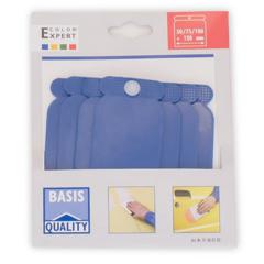Набор шпателей Color Expert / Колор Эксперт 91000102 пластик 4 шт