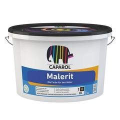 Краска для стен и потолков Caparol Malerit / Капарол Малерит глубокоматовая
