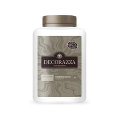 Пропитка влагозащитная для декоративных покрытий Decorazza Finitura / Декорацца Финитура