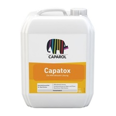 Средство для уничтожения грибка и плесени Caparol Capatox / Капарол Капатокс