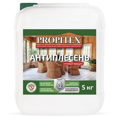 Средство для уничтожения грибка и плесени Propitex / Пропитекс