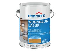 Лазурь защитная для древесины Remmers Wohnraum-Lasur / Реммерс