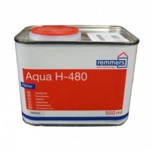 Отвердитель для паркетных лаков Remmers Aqua H-480-Härter / Реммерс Аква Хартер