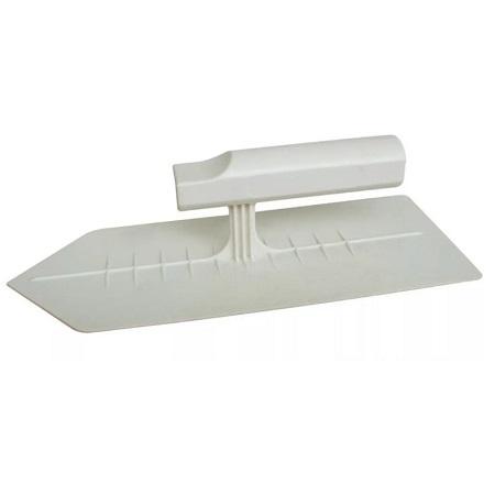 Кельма пластиковая для декоративных штукатурок Boldrini / Болдрини