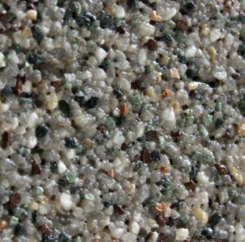 Штукатурка декоративная мраморная крупнозернистая Terraco Terralite / Террако Терралит