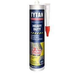 Клей монтажный Tytan Professional Heavy Duty / Титан Хэви Дьюти