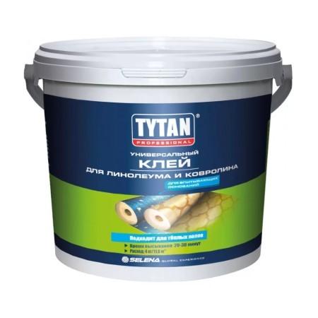 Клей для линолиума и ковролина Tytan Professional / Титан